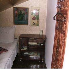 Отель Tina's Homestay Стандартный номер с различными типами кроватей фото 11