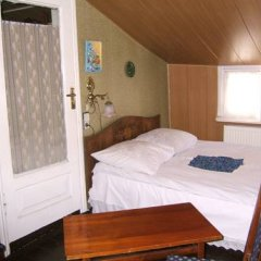 Отель Tina's Homestay Стандартный номер с двуспальной кроватью