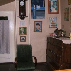 Отель Tina's Homestay Стандартный номер с двуспальной кроватью фото 11