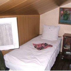 Отель Tina's Homestay Стандартный номер с различными типами кроватей
