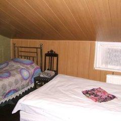 Отель Tina's Homestay Номер категории Эконом с различными типами кроватей фото 11