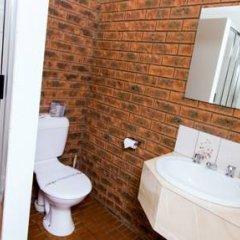 Отель Advance Motel 3* Номер Делюкс с различными типами кроватей фото 4
