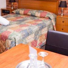 Отель Advance Motel 3* Люкс с различными типами кроватей