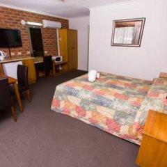 Отель Advance Motel 3* Люкс с различными типами кроватей фото 4