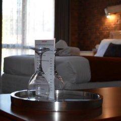 Отель Advance Motel 3* Представительский люкс с различными типами кроватей фото 10