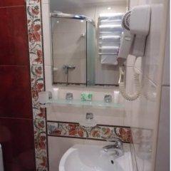 Гостиница Шаланда Улучшенный номер разные типы кроватей фото 5