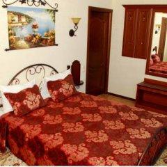 Гостиница Шаланда Улучшенный номер разные типы кроватей