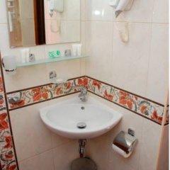 Гостиница Шаланда Улучшенный номер разные типы кроватей фото 9