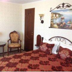 Гостиница Шаланда Улучшенный номер разные типы кроватей фото 6
