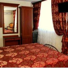 Гостиница Шаланда Улучшенный номер разные типы кроватей фото 7