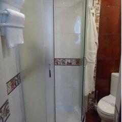 Гостиница Шаланда Улучшенный номер разные типы кроватей фото 4