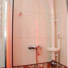 Гостиница Шаланда Улучшенный номер разные типы кроватей фото 8