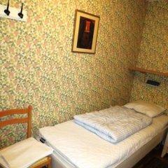 Hostel Bed and Breakfast Стандартный номер с различными типами кроватей фото 2