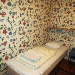 Hostel Bed & Breakfast Стандартный номер фото 4