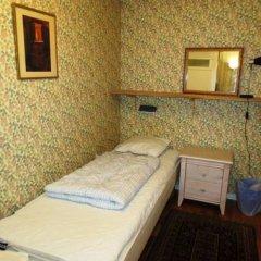 Hostel Bed and Breakfast Стандартный номер с различными типами кроватей фото 12