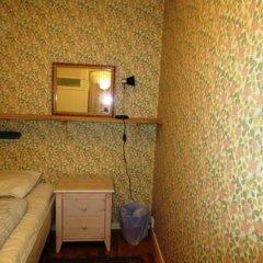Hostel Bed and Breakfast Стандартный номер с различными типами кроватей фото 10