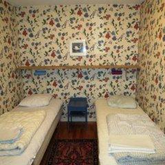 Hostel Bed and Breakfast Стандартный номер с 2 отдельными кроватями (общая ванная комната)