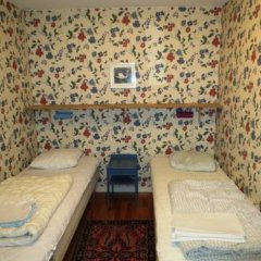 Hostel Bed & Breakfast Стандартный номер