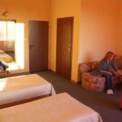 Отель Noclegi Apro 2* Стандартный номер с различными типами кроватей фото 10