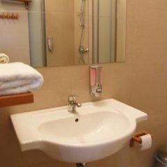 Отель Noclegi Apro 2* Стандартный номер с различными типами кроватей фото 11