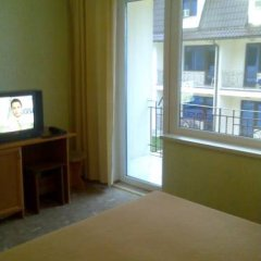 Гостиница Baza Otdykha Solnechnaya 3* Стандартный номер с двуспальной кроватью фото 6