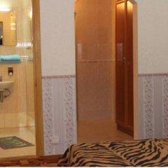 Гостиница Baza Otdykha Solnechnaya 3* Стандартный семейный номер с двуспальной кроватью фото 6