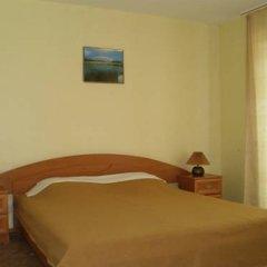 Гостиница Baza Otdykha Solnechnaya 3* Стандартный номер с различными типами кроватей фото 2