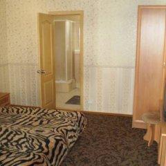 Гостиница Baza Otdykha Solnechnaya 3* Стандартный номер с различными типами кроватей фото 4