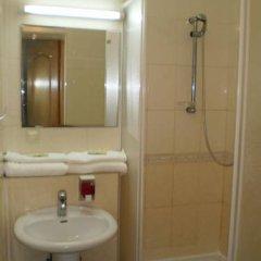 Гостиница Baza Otdykha Solnechnaya 3* Стандартный номер с двуспальной кроватью фото 7
