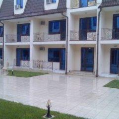 Гостиница Baza Otdykha Solnechnaya 3* Стандартный номер с различными типами кроватей фото 8