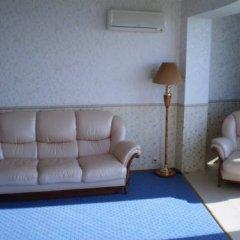 Гостиница Baza Otdykha Solnechnaya 3* Стандартный номер с различными типами кроватей фото 13