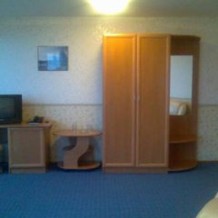 Гостиница Baza Otdykha Solnechnaya 3* Стандартный номер с различными типами кроватей фото 18