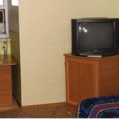 Гостиница Baza Otdykha Solnechnaya 3* Номер категории Эконом с различными типами кроватей фото 5