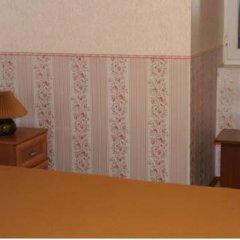 Гостиница Baza Otdykha Solnechnaya 3* Номер категории Эконом с двуспальной кроватью фото 3