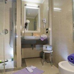 Demetra Hotel 4* Стандартный номер с различными типами кроватей фото 5
