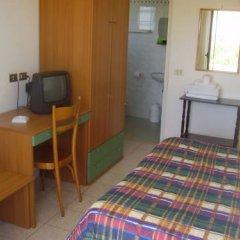 Hotel Cortina 3* Стандартный номер с двуспальной кроватью фото 12