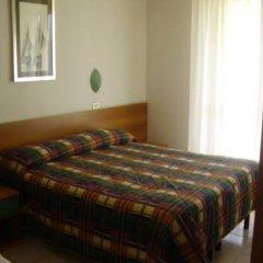 Hotel Cortina 3* Стандартный номер с двуспальной кроватью
