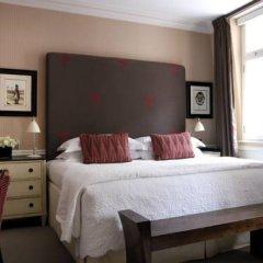 Отель Covent Garden 5* Номер Делюкс