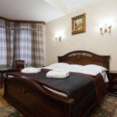 Отель Gentalion 4* Номер Бизнес фото 2