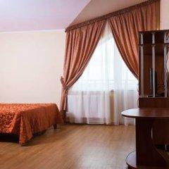 Гостевой дом Лот Стандартный номер с разными типами кроватей фото 4