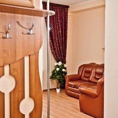 Гостевой дом Лот Улучшенный номер с разными типами кроватей фото 9