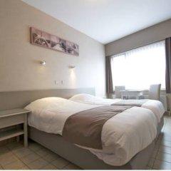 Hotel de Golf 2* Стандартный номер с 2 отдельными кроватями фото 13
