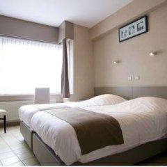Hotel de Golf 2* Стандартный номер с 2 отдельными кроватями фото 14