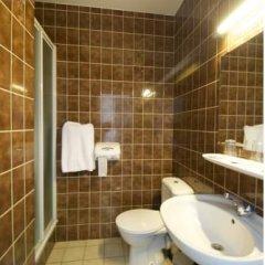 Hotel de Golf 2* Стандартный номер с 2 отдельными кроватями фото 11
