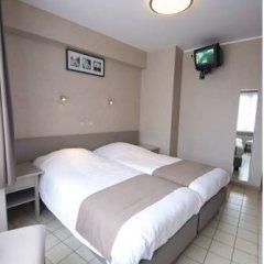Hotel de Golf 2* Стандартный номер с 2 отдельными кроватями