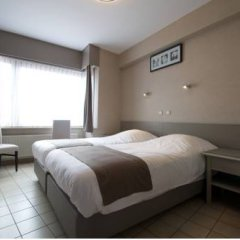 Hotel de Golf 2* Стандартный номер с 2 отдельными кроватями фото 12