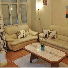 Fuar Ev Taksim Galata Апартаменты с различными типами кроватей фото 27