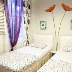 Fuar Ev Taksim Galata Апартаменты с различными типами кроватей фото 35