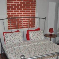 Fuar Ev Taksim Galata Апартаменты с различными типами кроватей фото 49