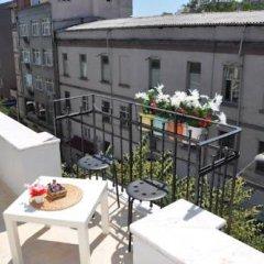 Fuar Ev Taksim Galata Апартаменты с различными типами кроватей фото 50